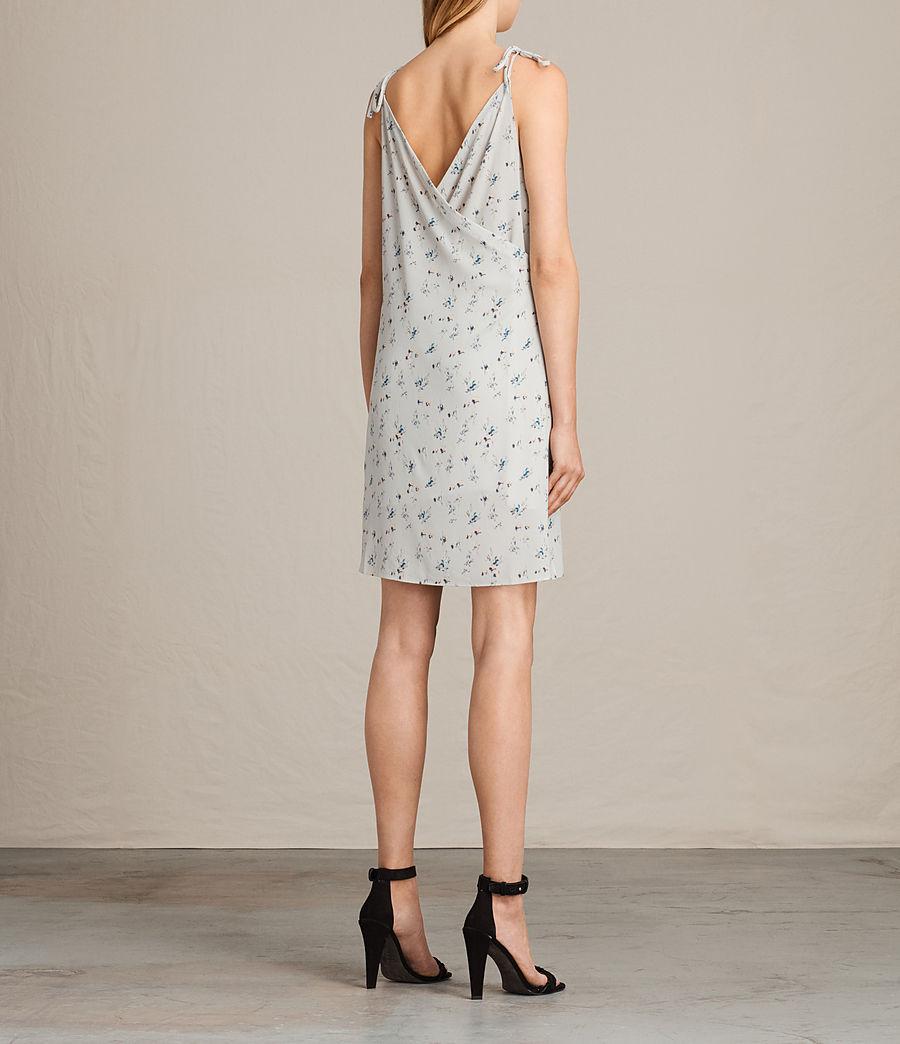 Damen Mika Sommer Dress (soap_grey) - Image 6