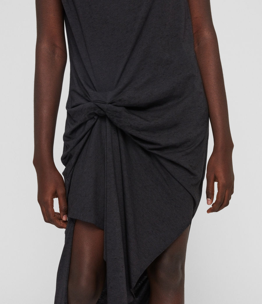 Damen Riviera Devo Kleid (dark_night_blue) - Image 3