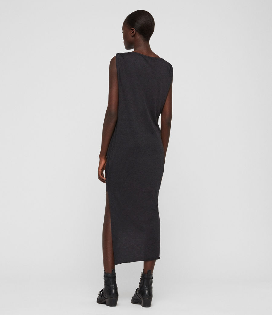Damen Riviera Devo Kleid (dark_night_blue) - Image 4