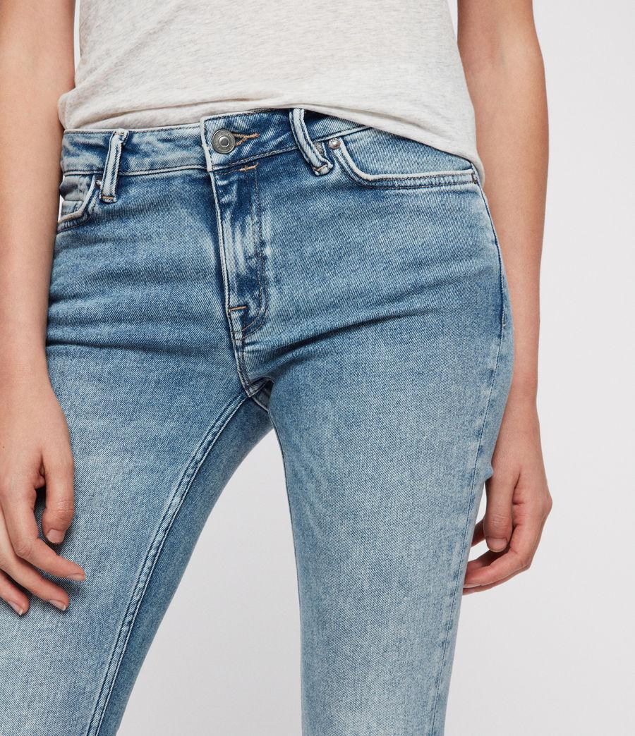 Mujer Mast Skinny Jeans (light_indigo) - Image 2