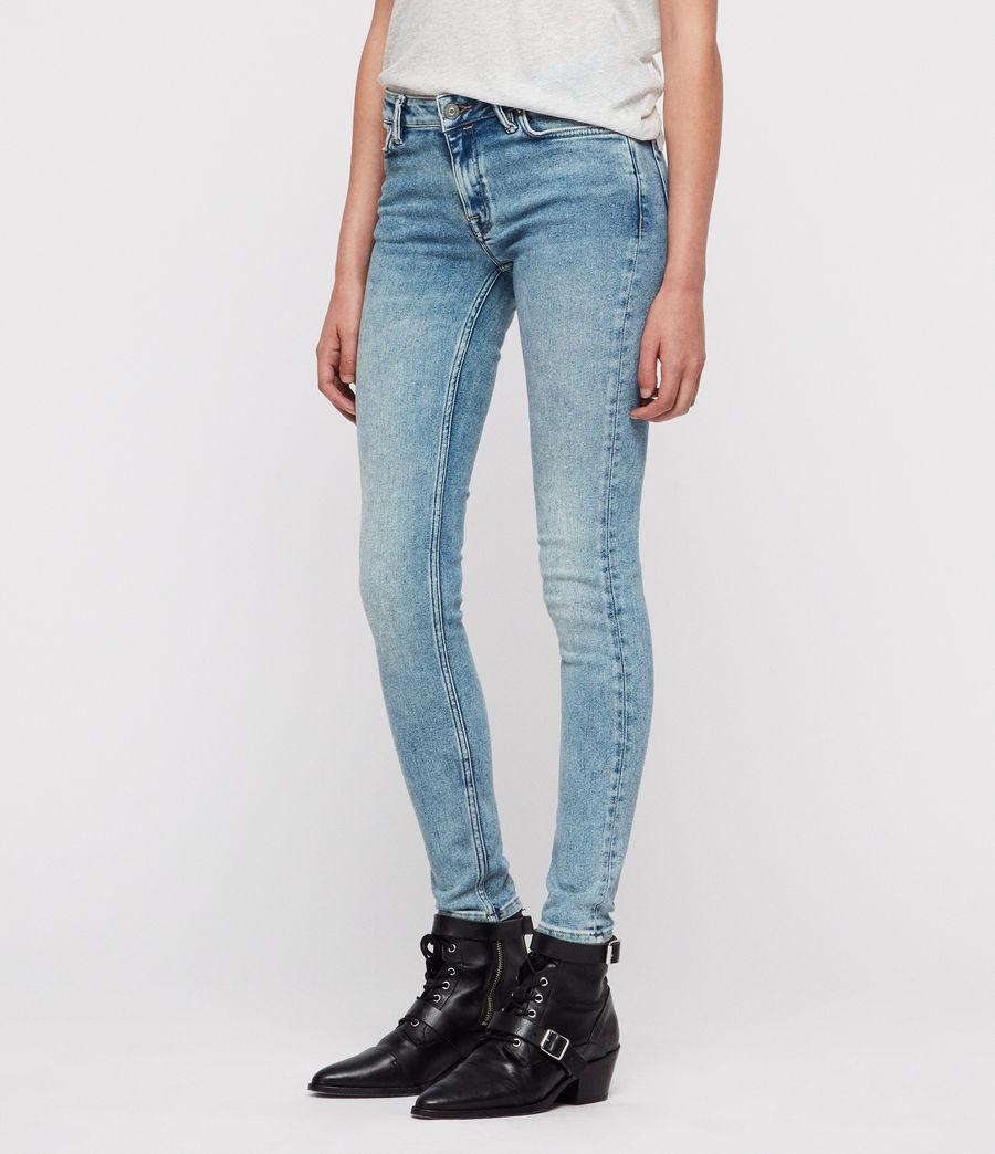 Mujer Mast Skinny Jeans (light_indigo) - Image 3