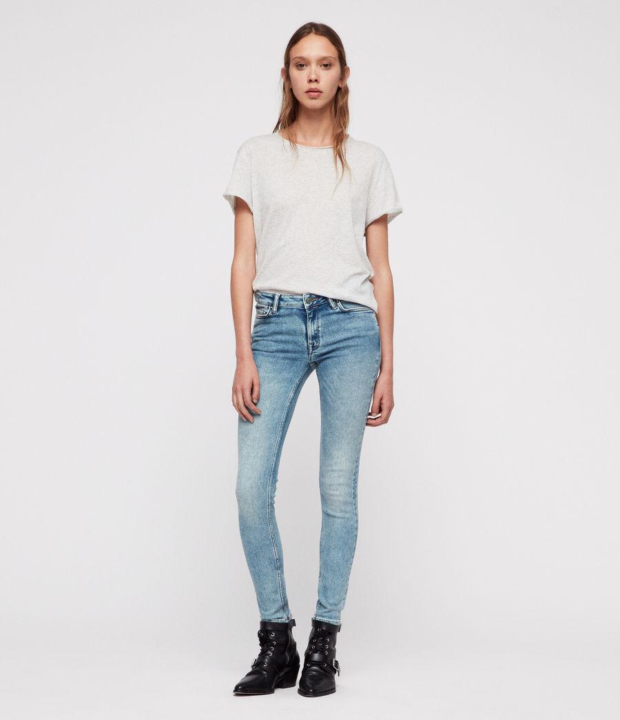 Mujer Mast Skinny Jeans (light_indigo) - Image 4