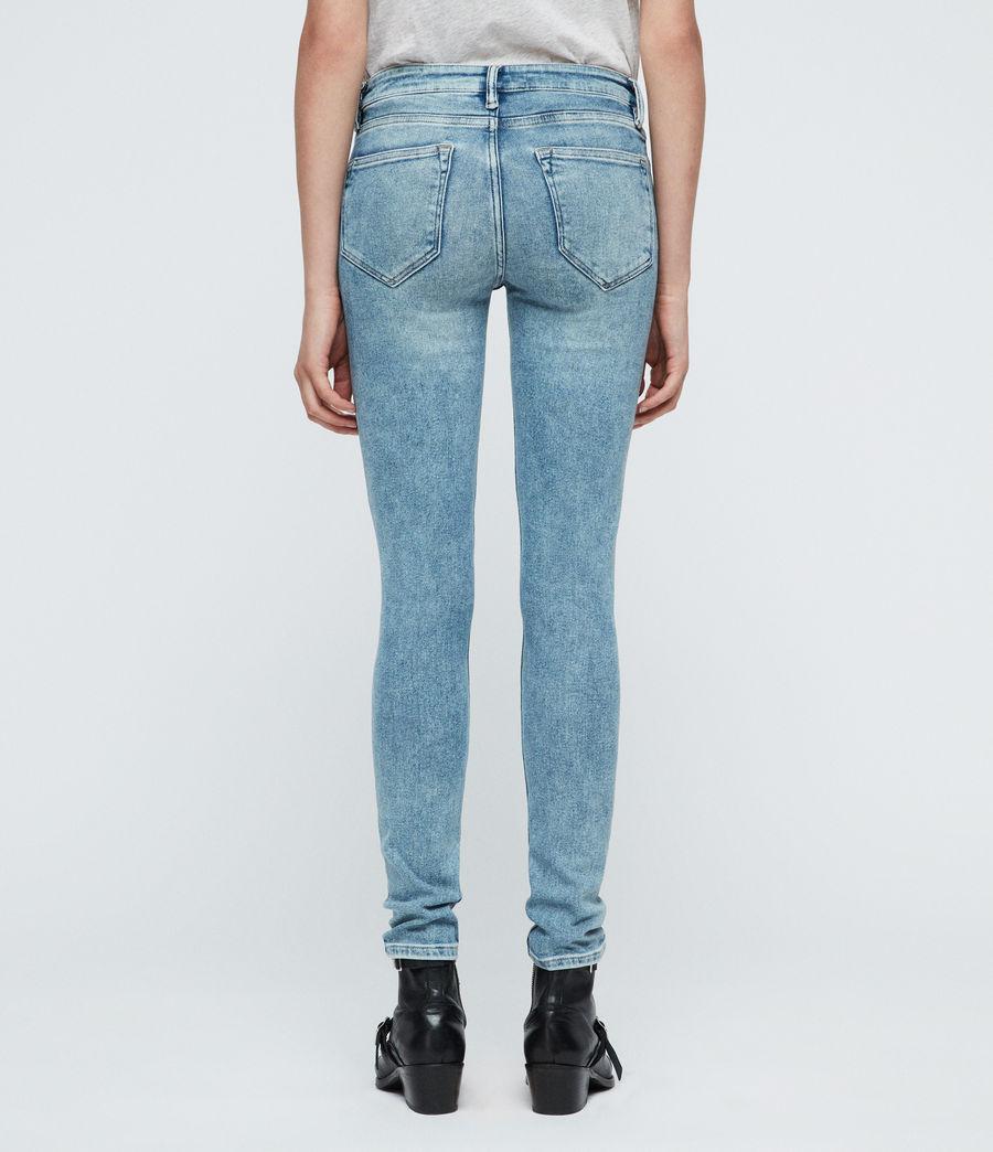 Mujer Mast Skinny Jeans (light_indigo) - Image 5