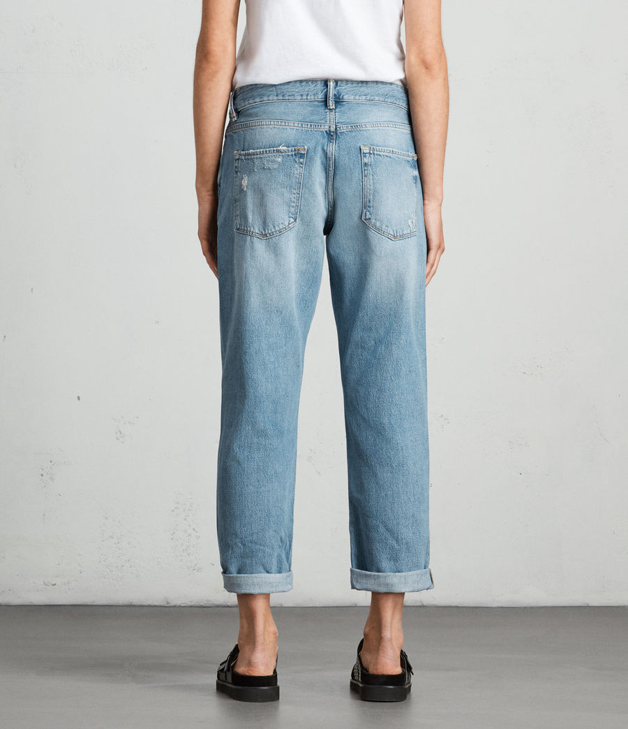 Womens Alana Boys Jean (light_indigo_blue) - Image 5