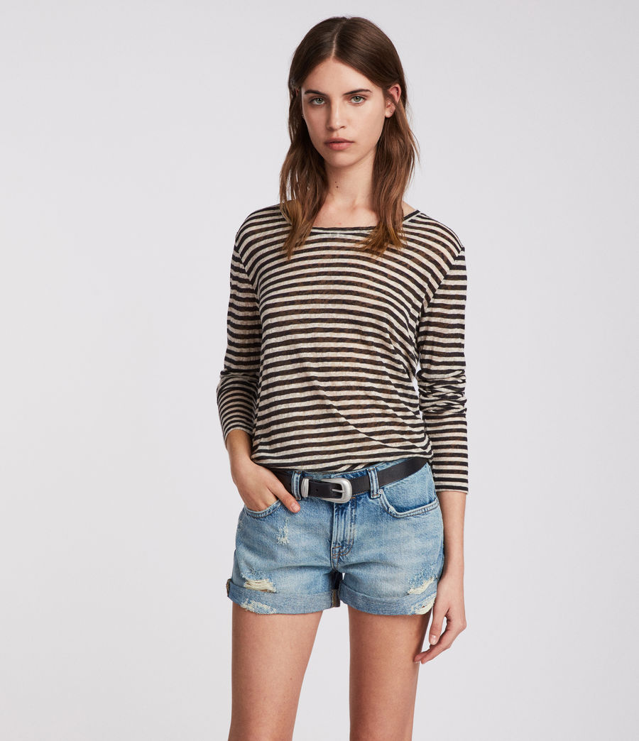 Pam Shorts by Allsaints
