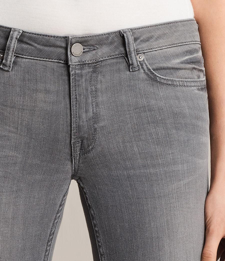 Womens Mast Jeans (washed_grey) - Image 3