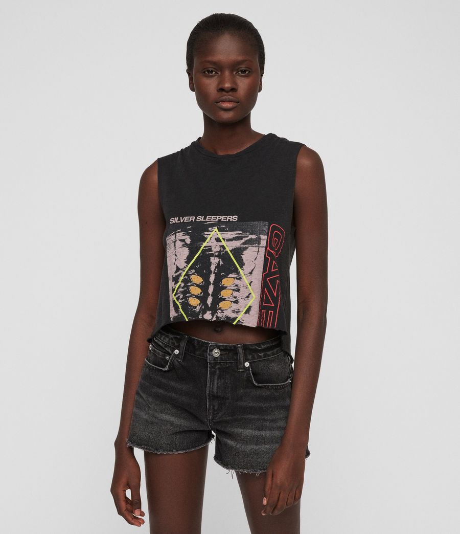 Donne Shorts Lexi (black) - Image 4