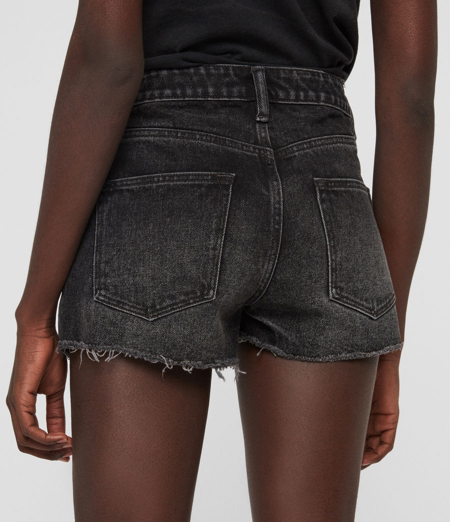 Donne Shorts Lexi (black) - Image 5