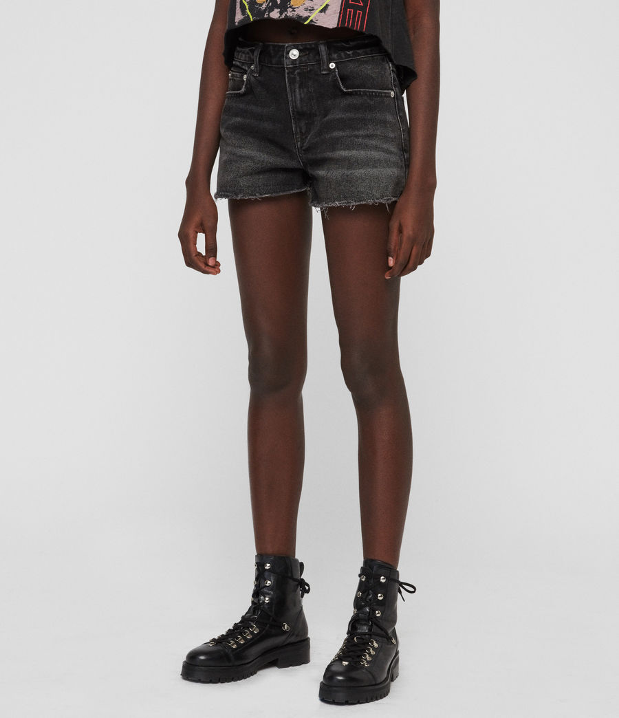 Donne Shorts Lexi (black) - Image 6