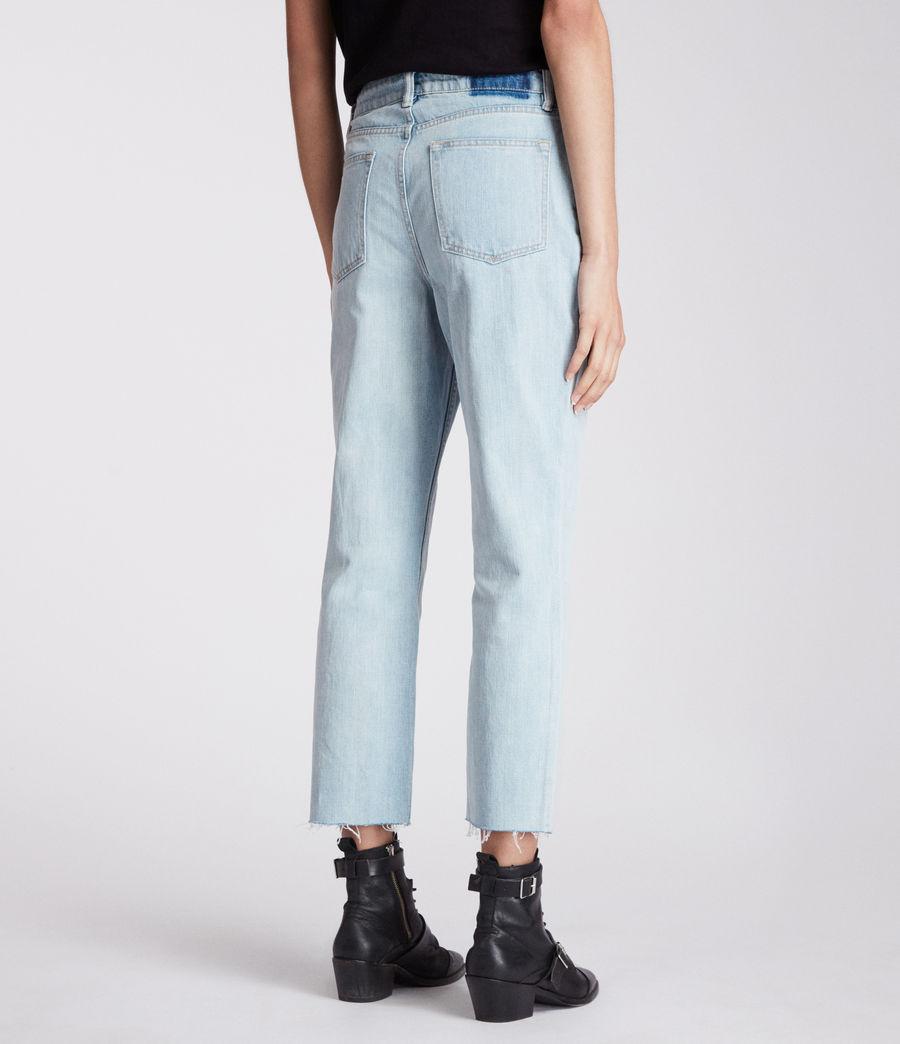 Donne Jeans Ella (bleachedindigoblue) - Image 5