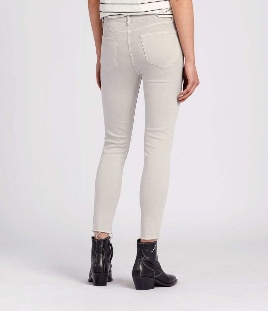 Damen Grace Jeans (dove) - Image 4