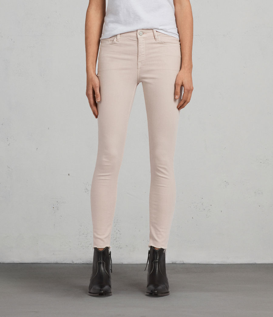 Donne Jeans Grace (champagne_pink) - Image 1