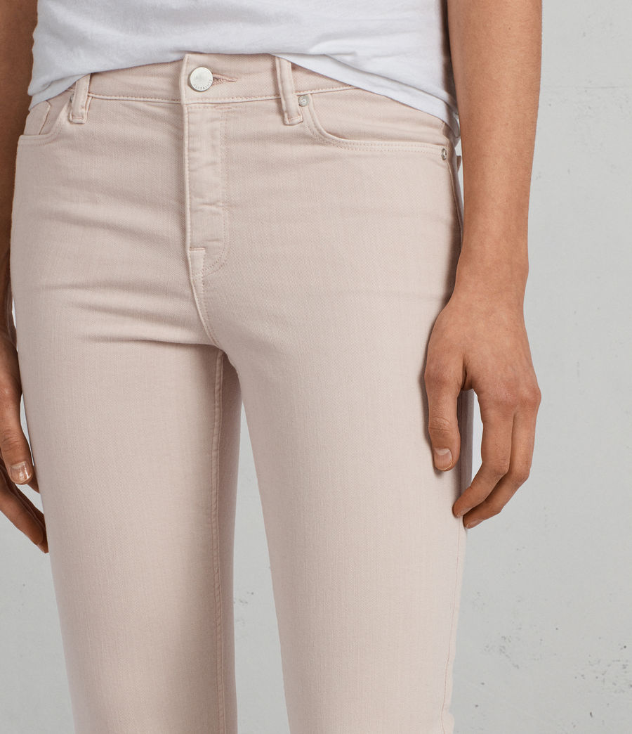 Donne Jeans Grace (champagne_pink) - Image 2