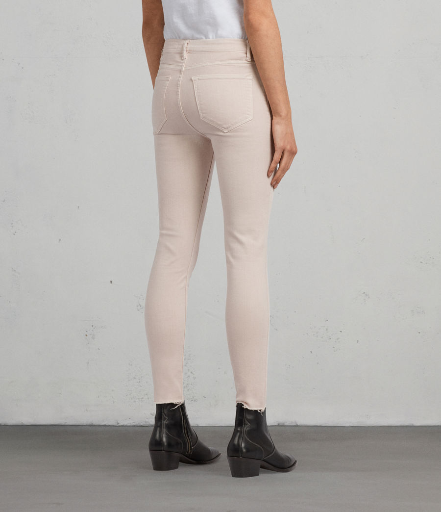 Donne Jeans Grace (champagne_pink) - Image 3