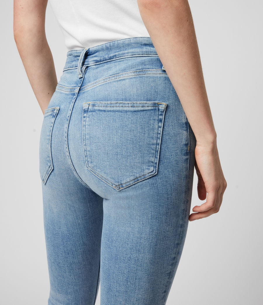 Damen Dax Jeans (light_indigo_blue) - Image 5