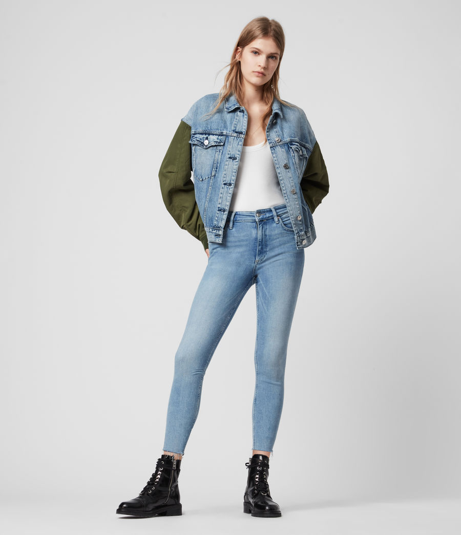 Damen Dax Jeans (light_indigo_blue) - Image 6