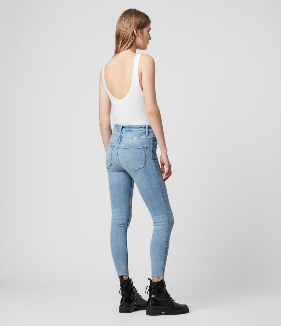 Damen Dax Jeans (light_indigo_blue) - Image 7