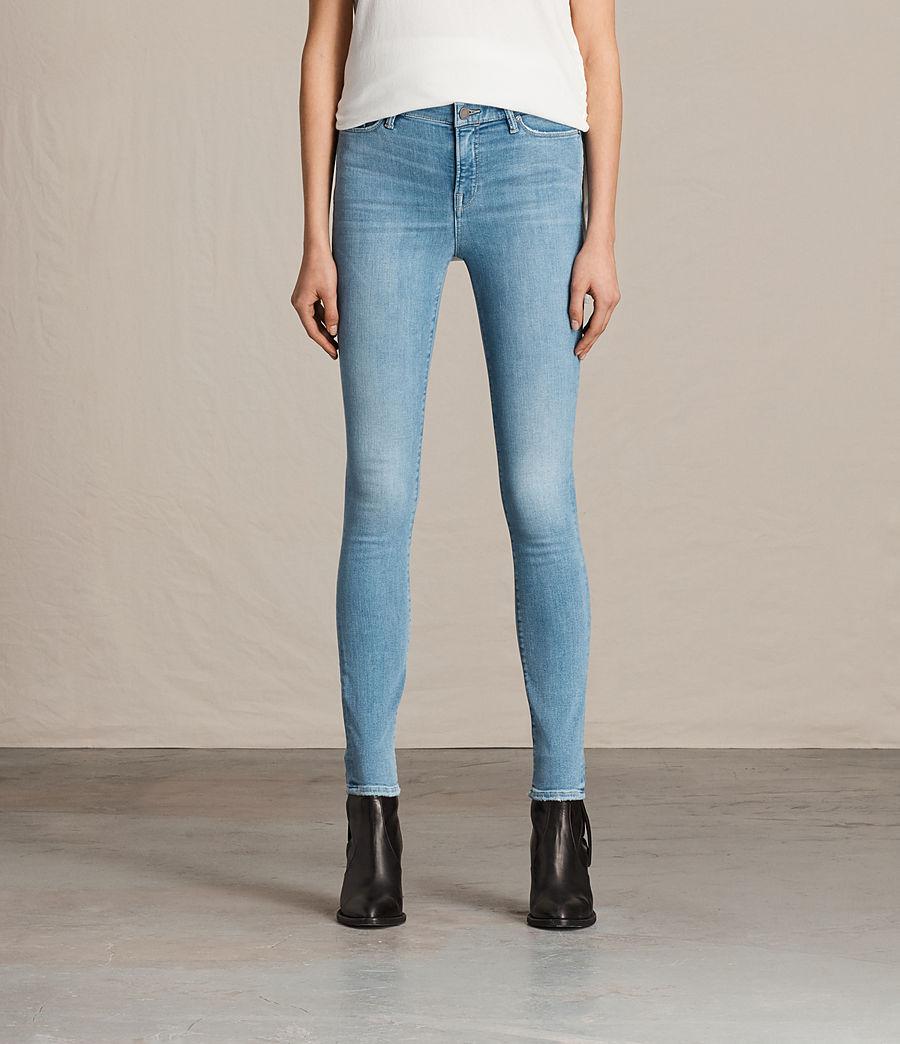 Donne Jeans Grace (light_indigo_blue) - Image 1