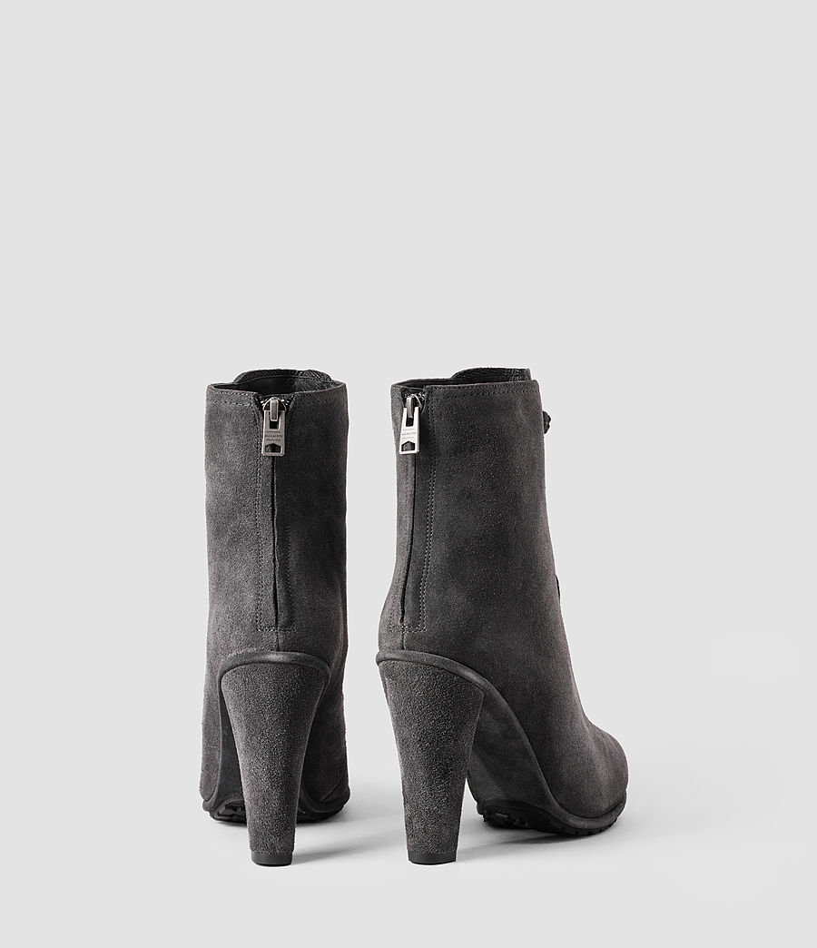 Womens Grimsby Boot (asphalt) - Image 3
