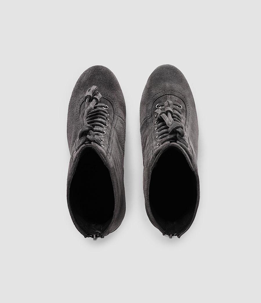Mujer Grimsby Boot (asphalt) - Image 4