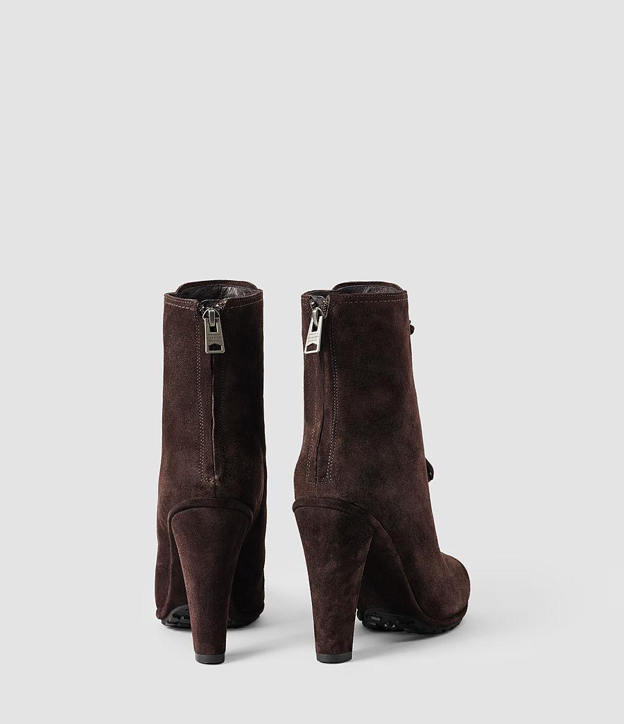 Womens Grimsby Boot (dark_chocolate) - Image 3