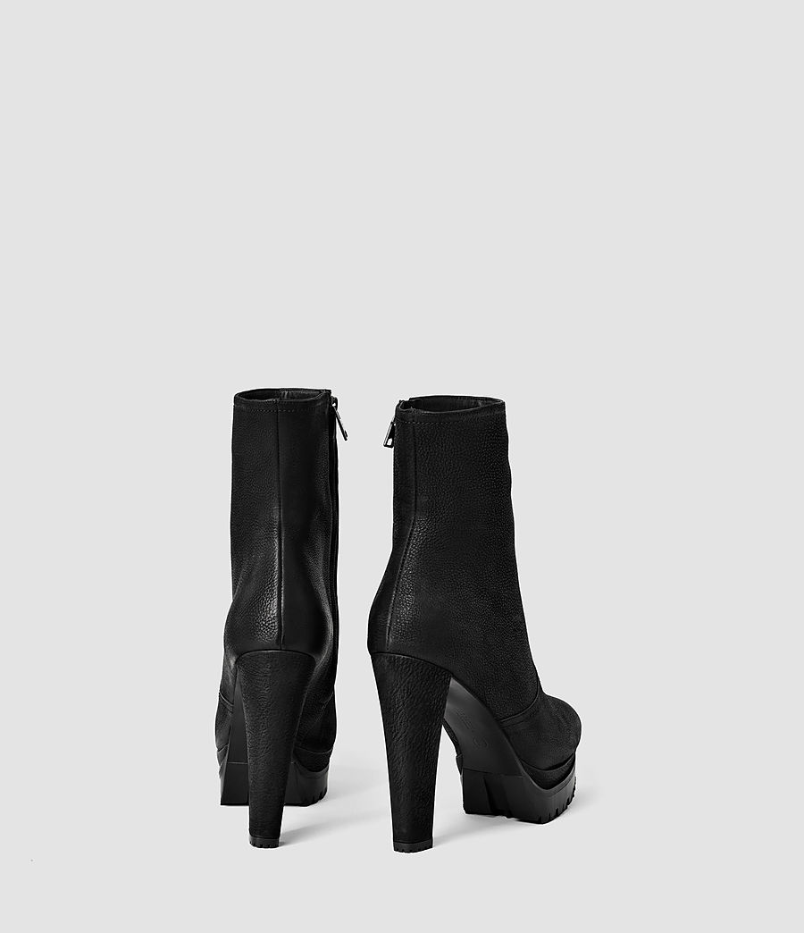 Damen Gosset Boot (black) - Image 3