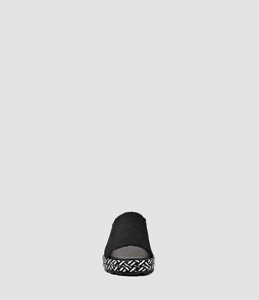 Women's Bette Sandal (washed_black) - Image 2