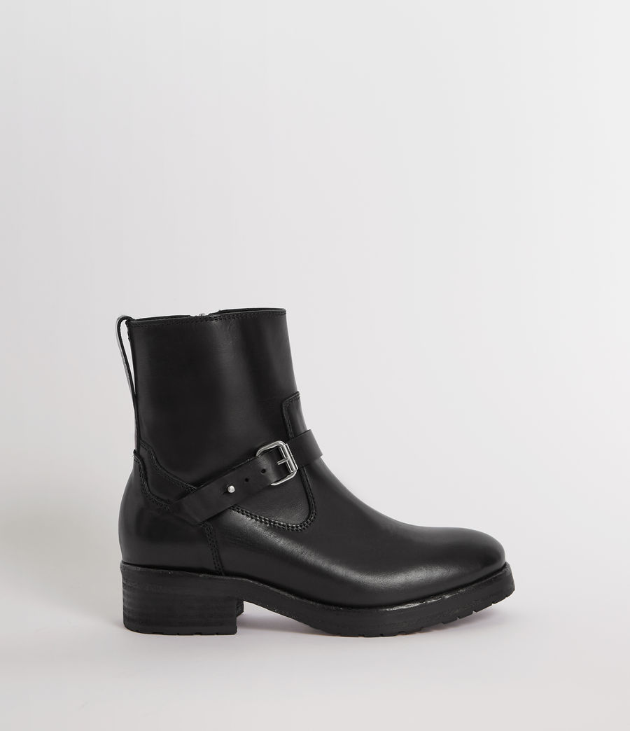 Mujer Thea Boot (black) - Image 1