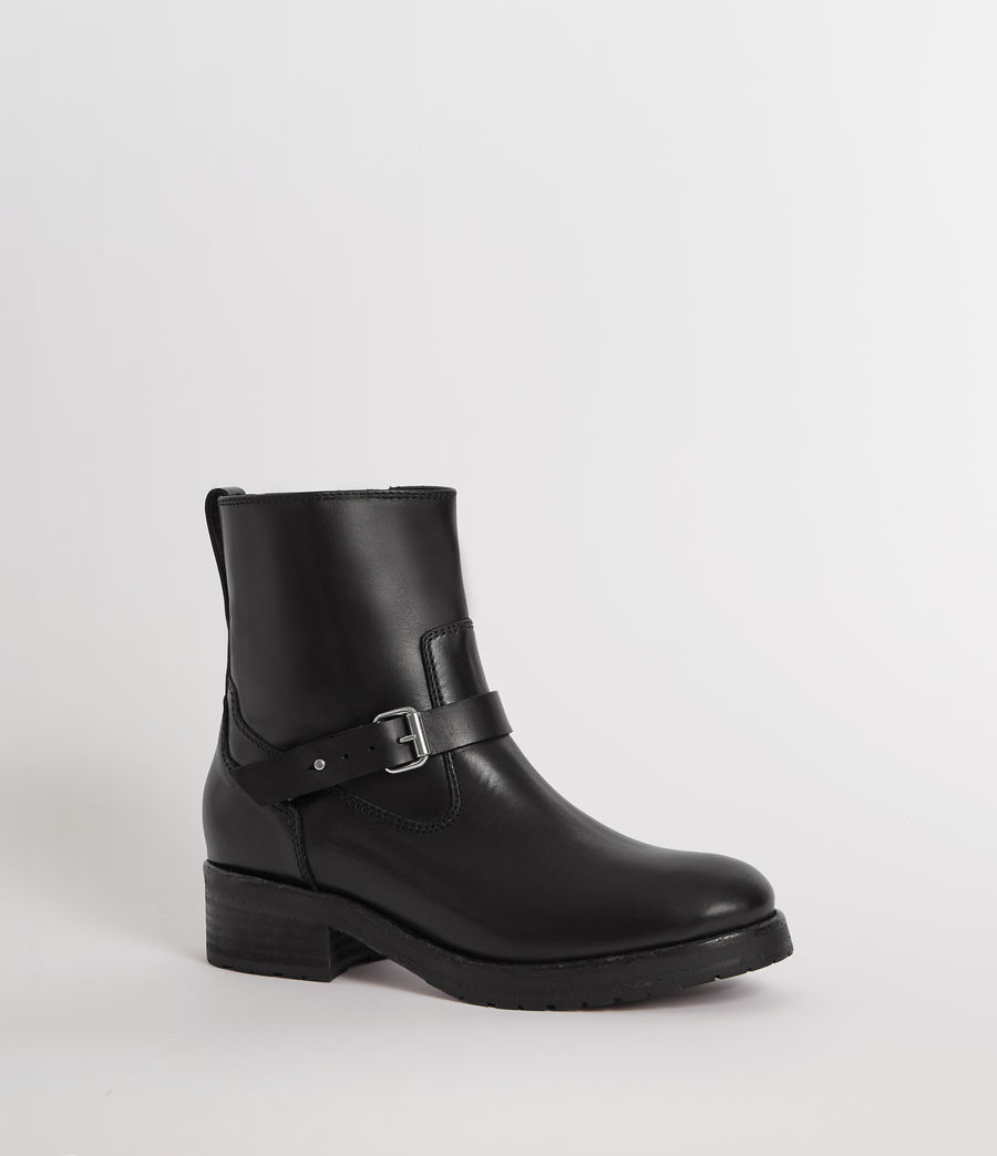 Mujer Thea Boot (black) - Image 4