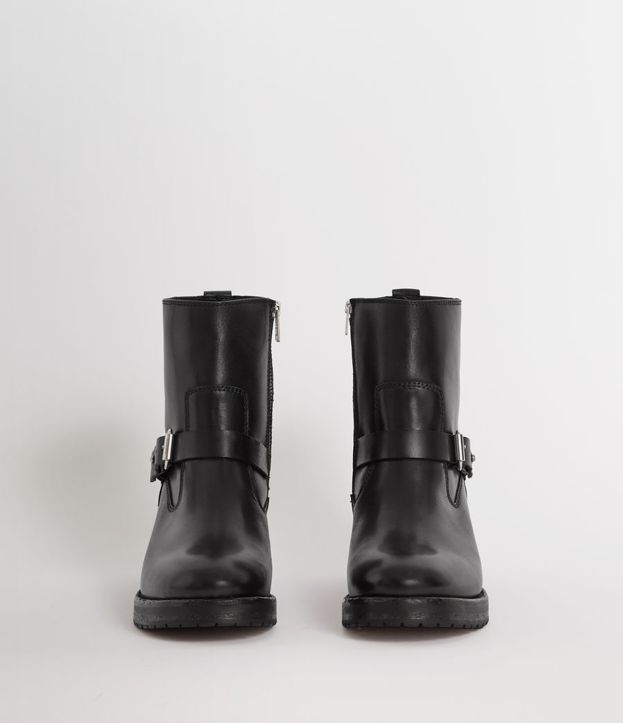 Mujer Thea Boot (black) - Image 5