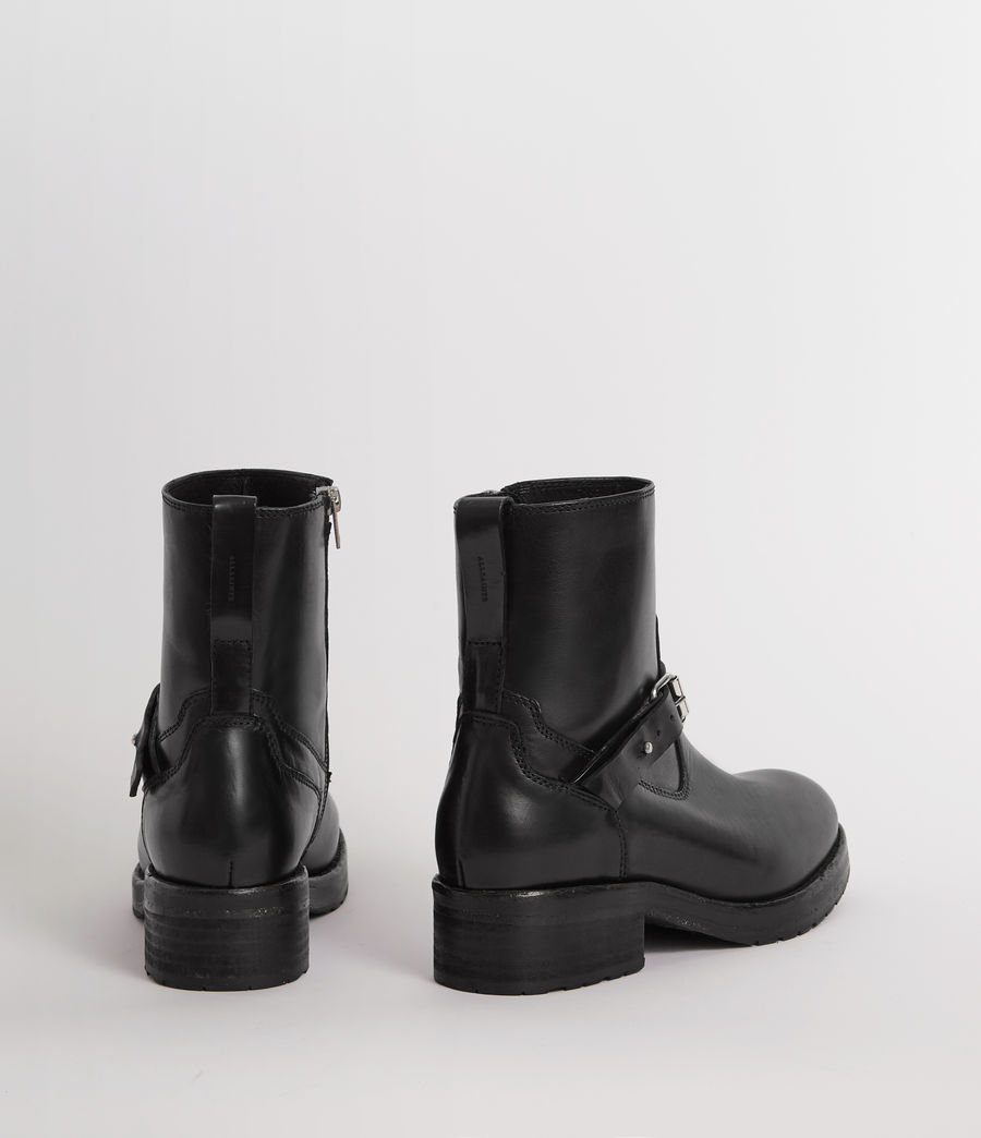Mujer Thea Boot (black) - Image 6