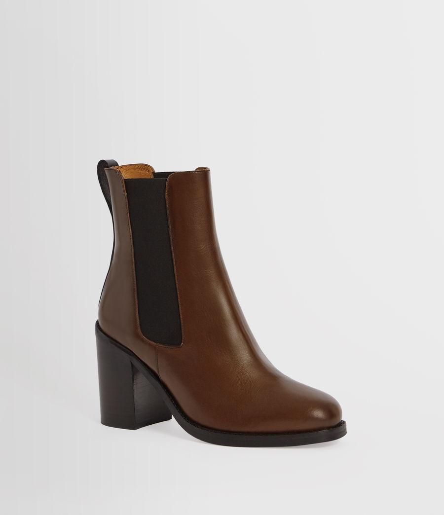 Womens Suri Boot (dk_brown) - Image 4