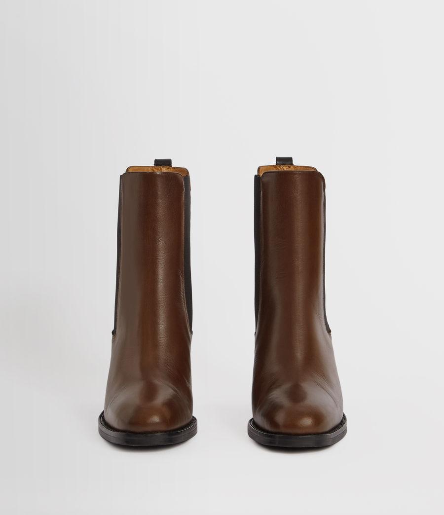 Womens Suri Boot (dk_brown) - Image 5
