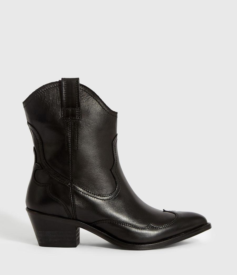 Women's Shira Boot (black) - Image 1