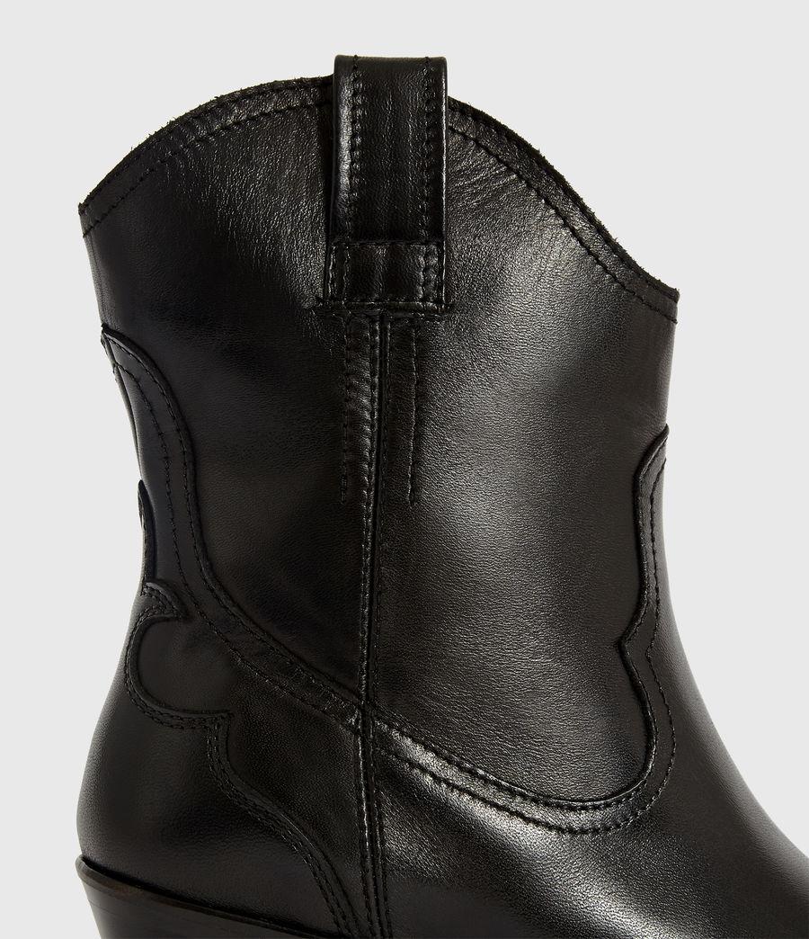Women's Shira Boot (black) - Image 2