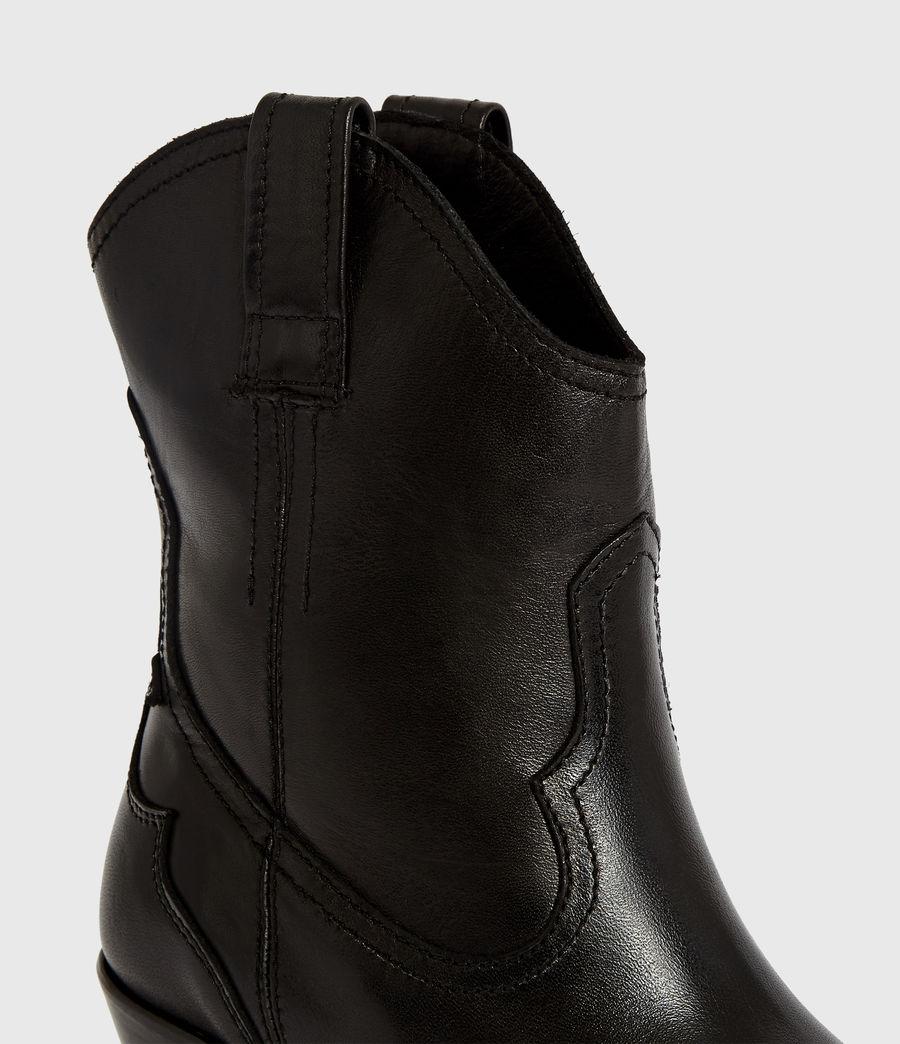 Women's Shira Boot (black) - Image 3
