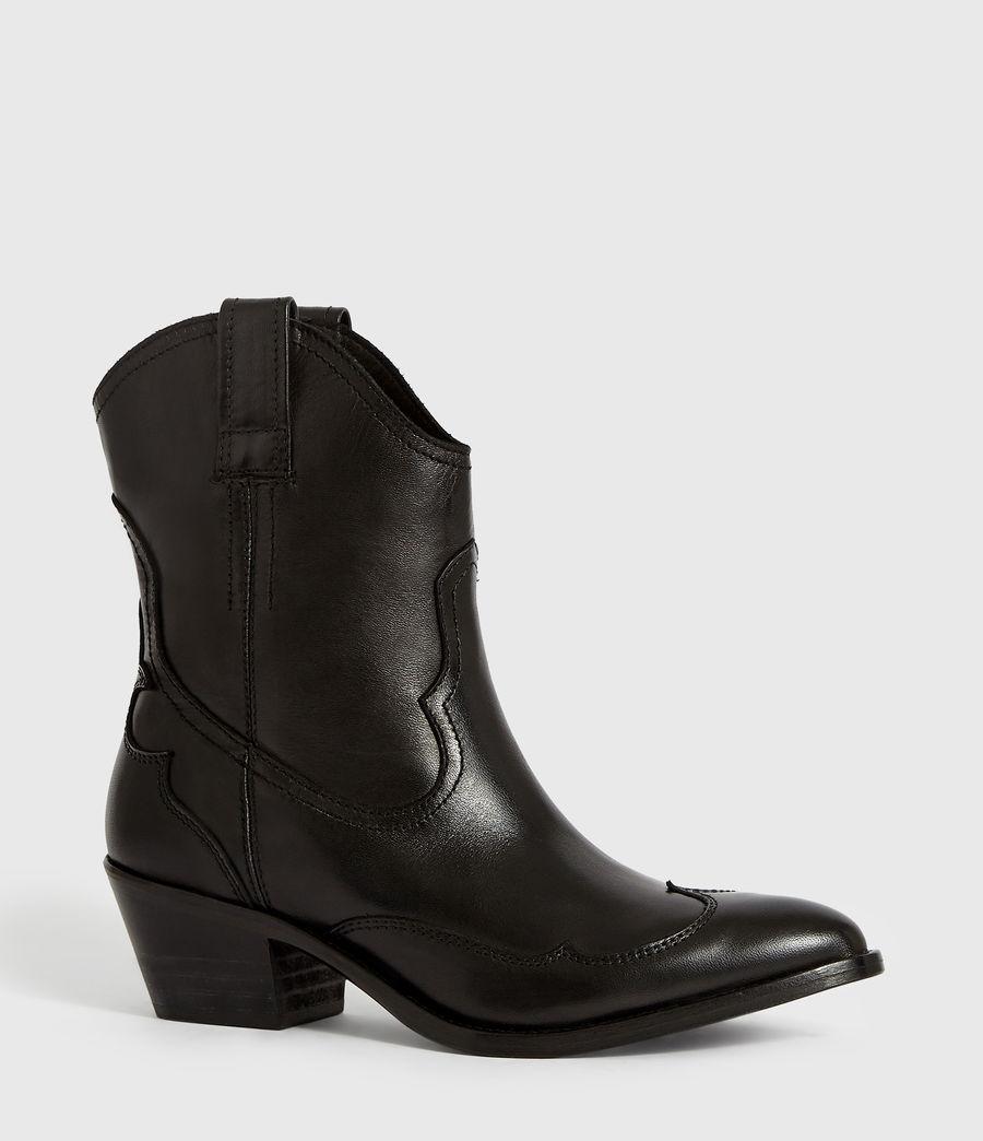 Women's Shira Boot (black) - Image 4