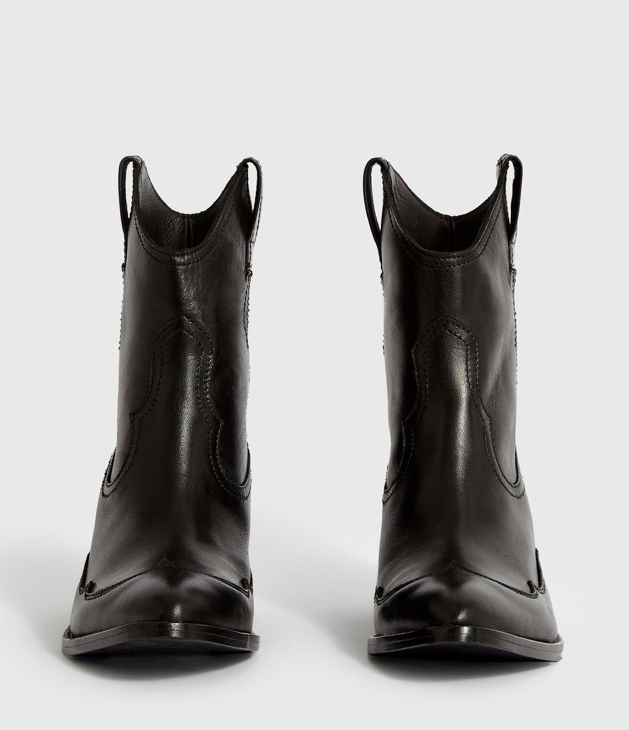 Women's Shira Boot (black) - Image 6