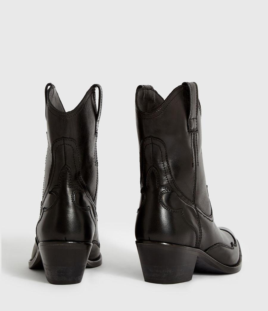 Women's Shira Boot (black) - Image 7