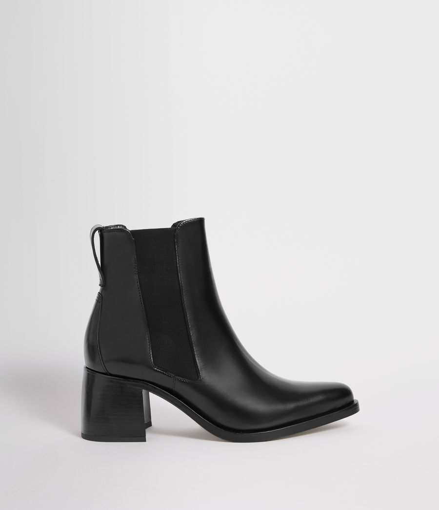 Womens Liza Boot (black) - Image 1