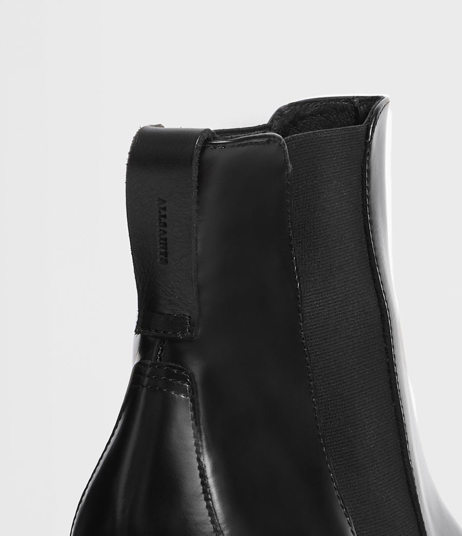Womens Liza Boot (black) - Image 2