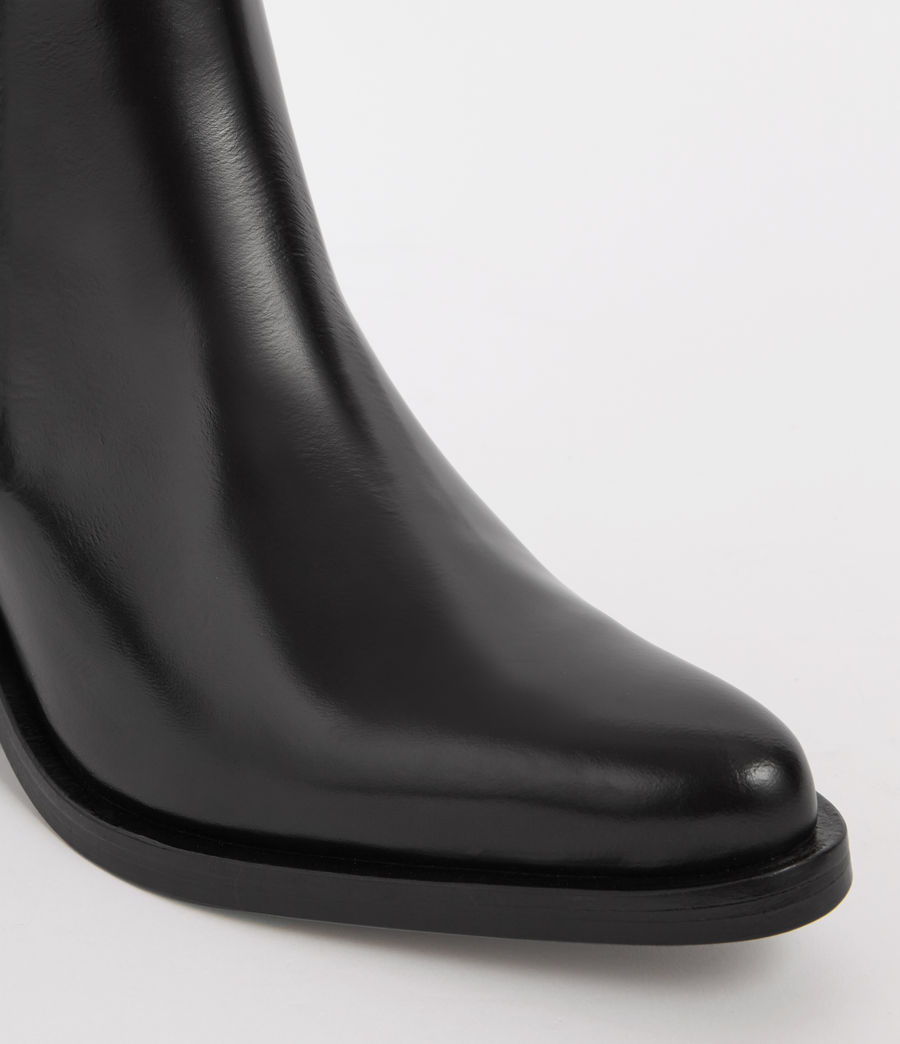Womens Liza Boot (black) - Image 3