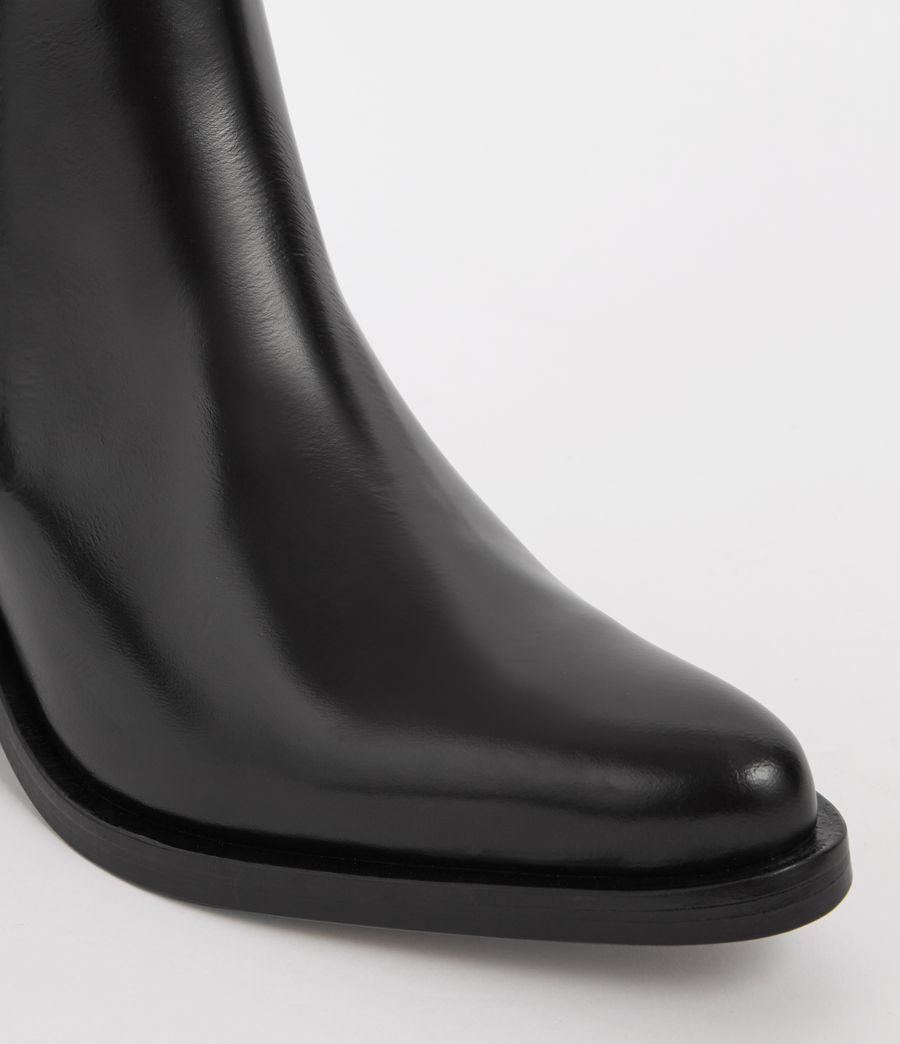 Donne Stivali Liza (black) - Image 3