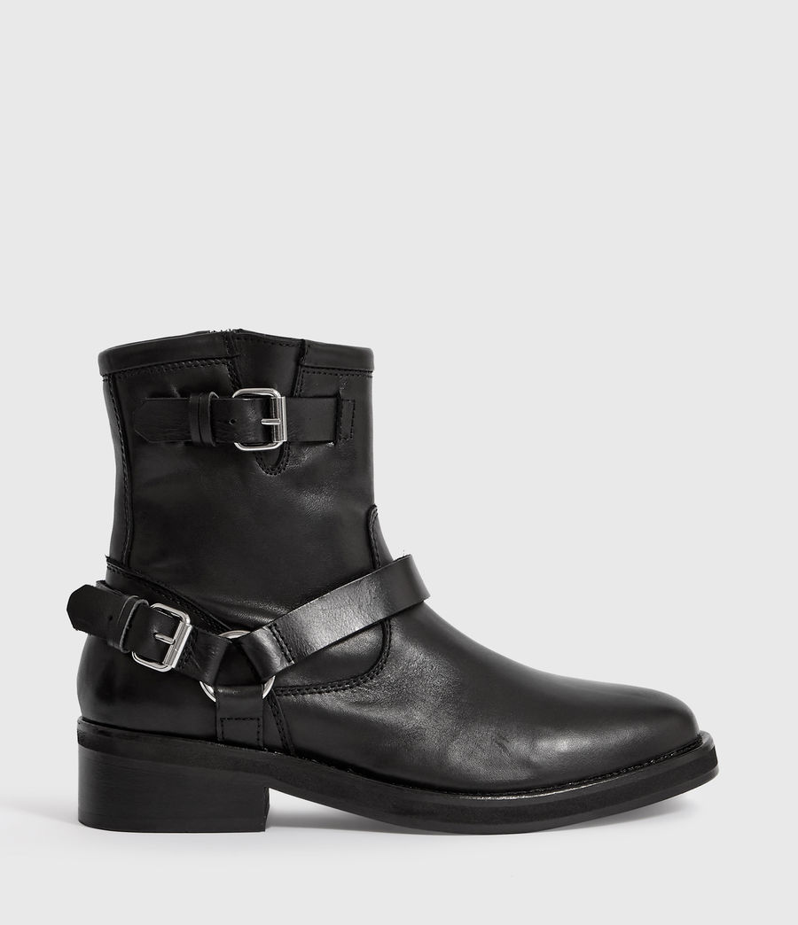 Womens Roni Boot (black) - Image 1
