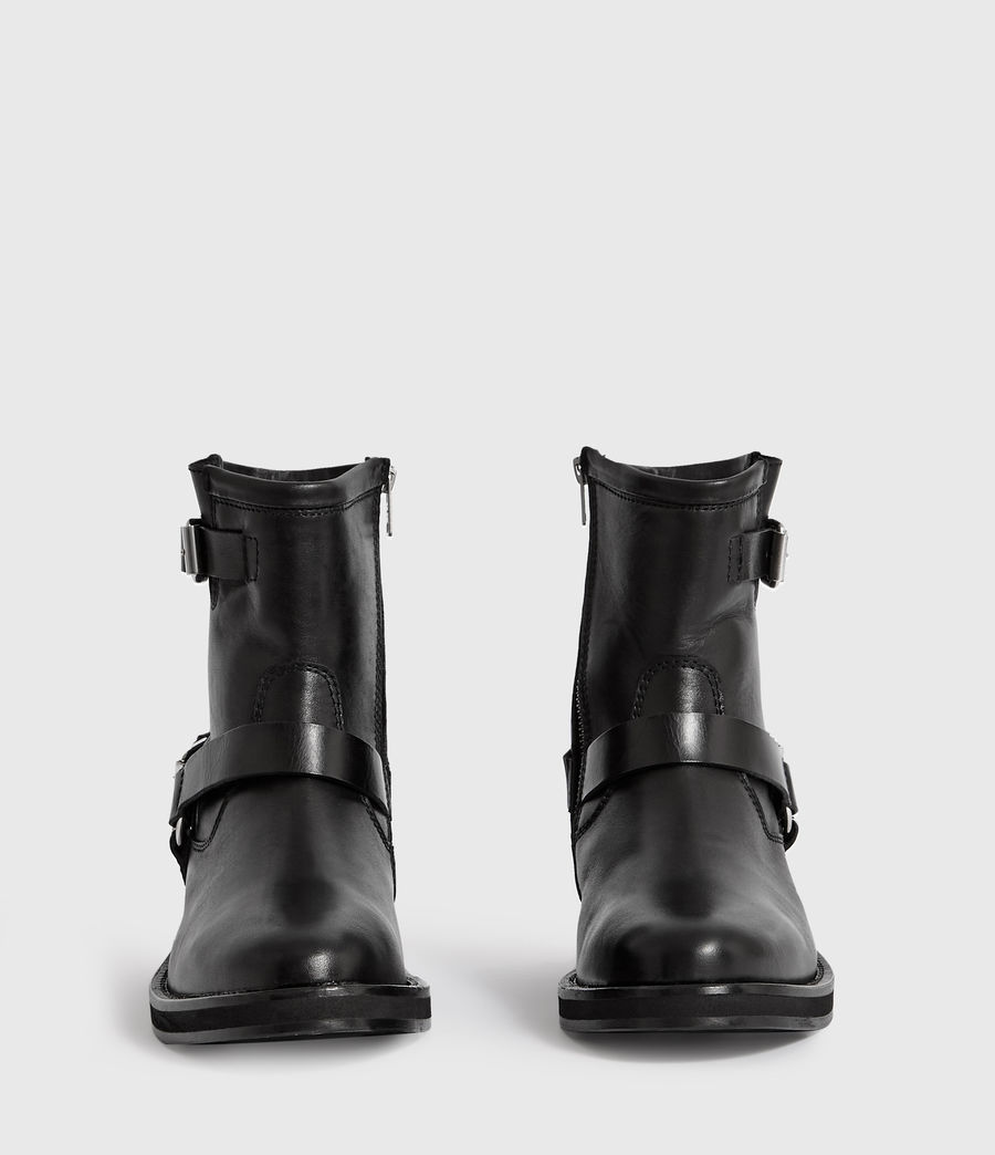 Womens Roni Boot (black) - Image 5