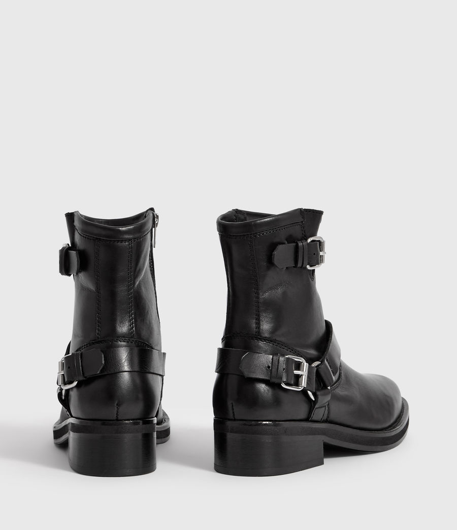 Womens Roni Boot (black) - Image 6