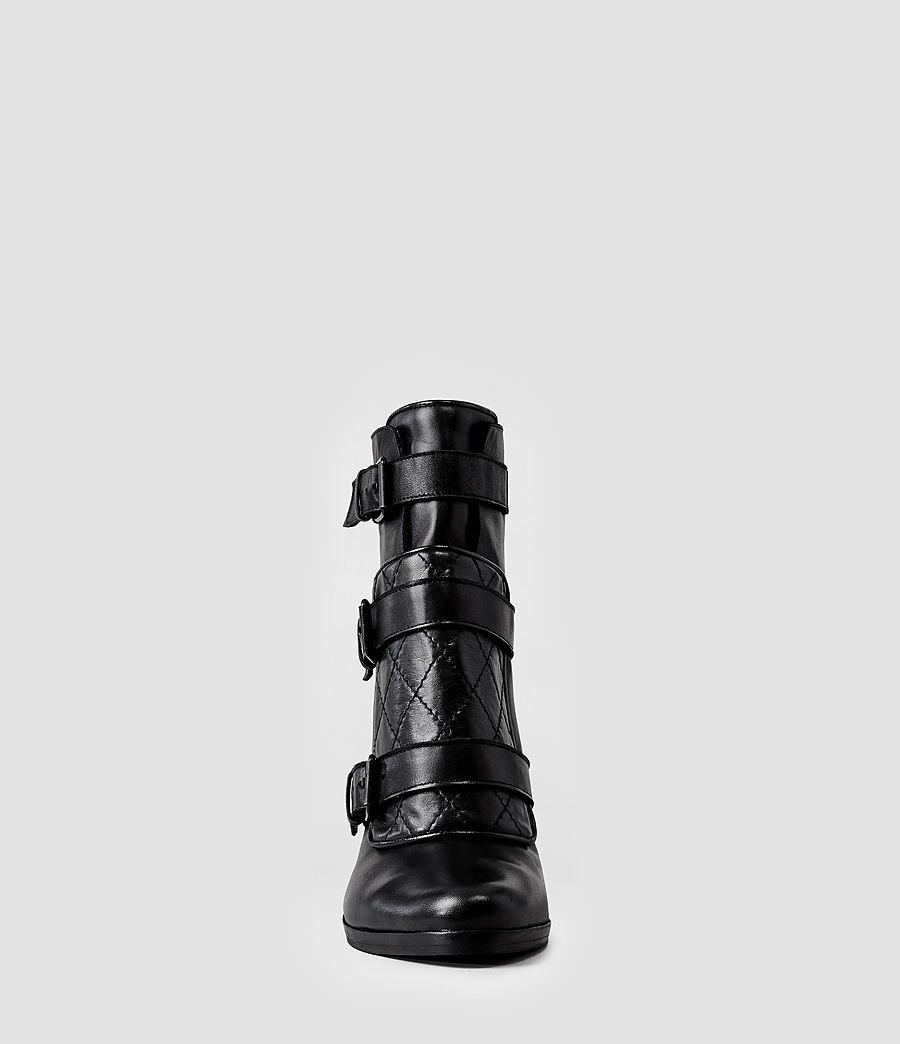 Femmes Bottines Monalisa (black) - Image 2