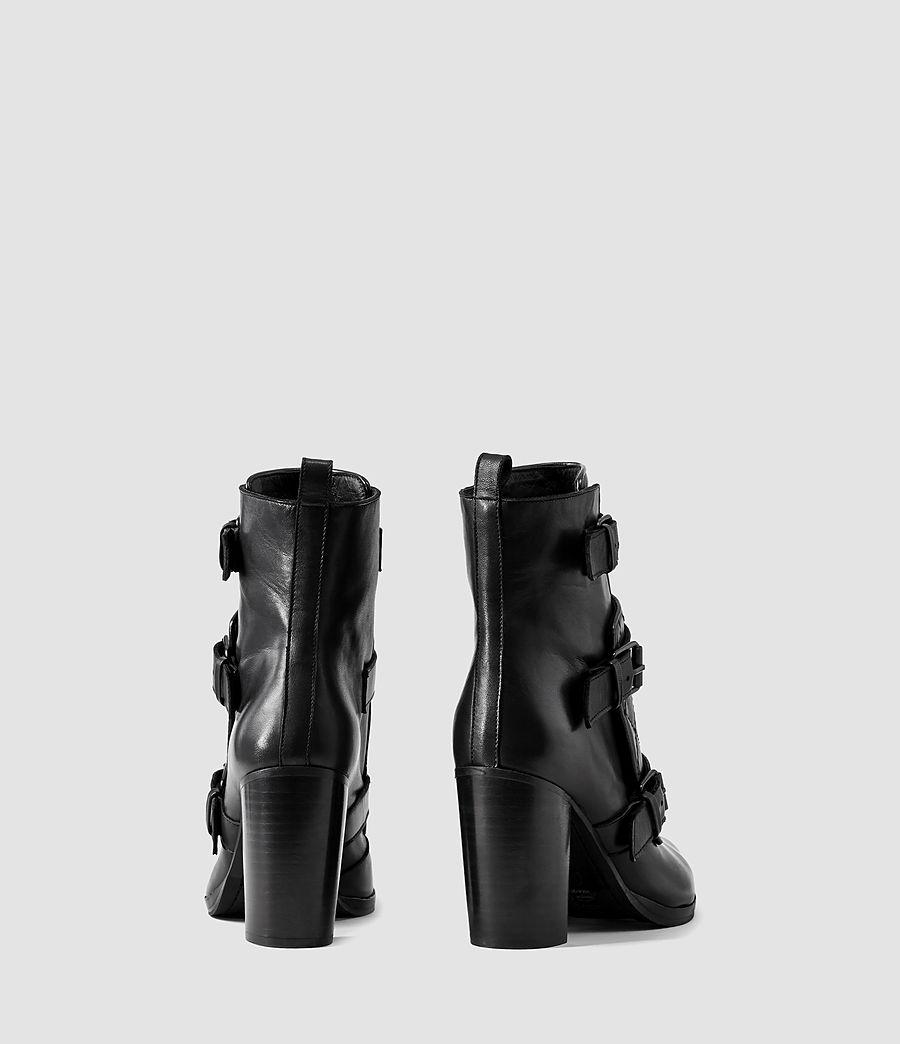 Femmes Bottines Monalisa (black) - Image 3