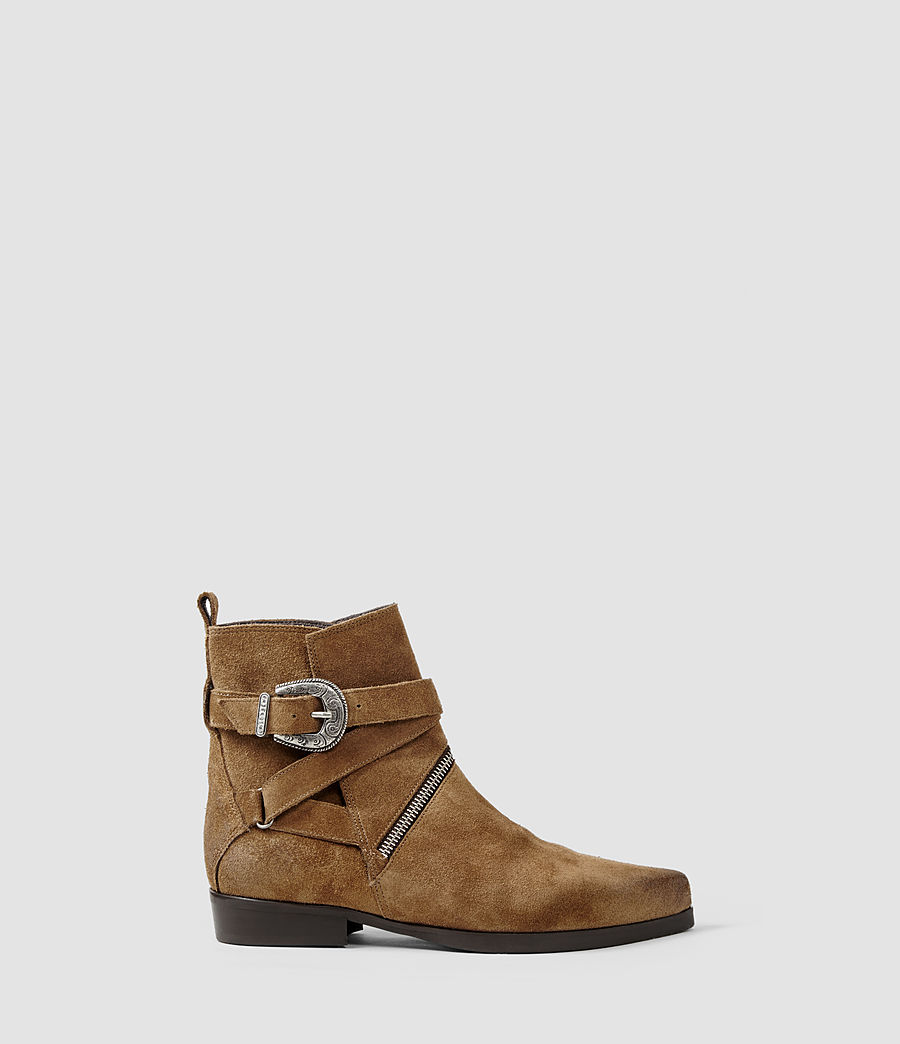 Mujer Tejus Zip Boot (date) - Image 1