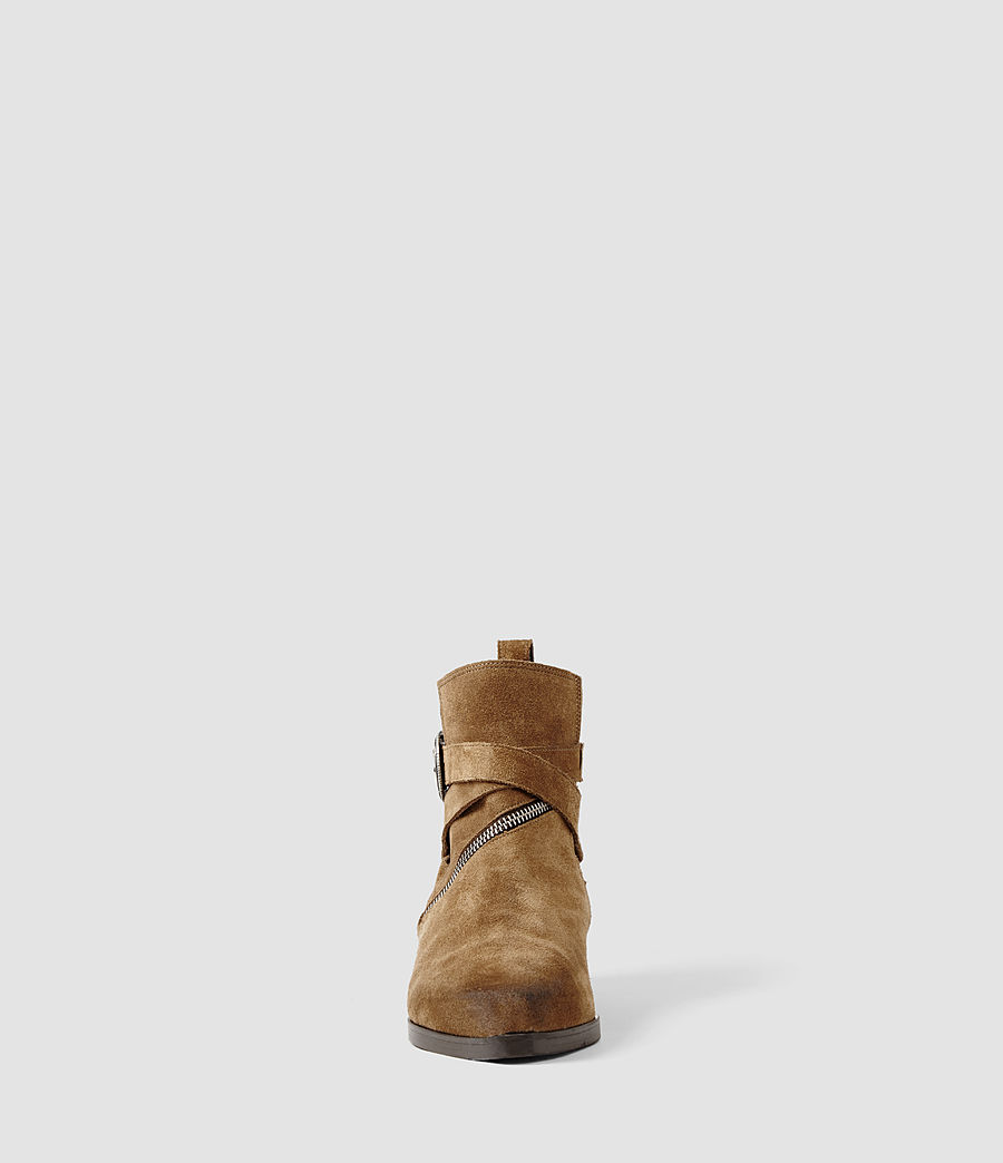 Mujer Tejus Zip Boot (date) - Image 2